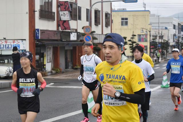 伊万里 ハーフ マラソン